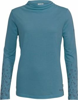 Wo Skomer LS T-Shirt II