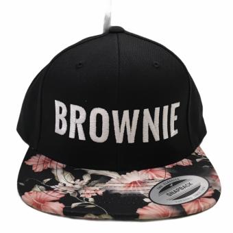 Snapback BROWNIE