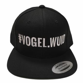 Snapback Vogel-Wuid